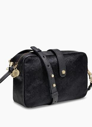 Женская сумка кроссбоди ugg crossbody сумочка кросбоди кожа оригинал!