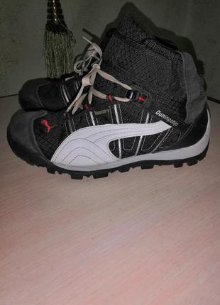 Ботинки puma ouninpohja gore-tex