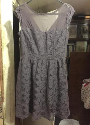 Платье jennifer