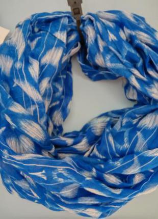 Снуд хомут шарф accessoires c&a германия