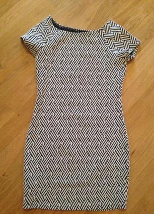 Новое платье с магазина манго
