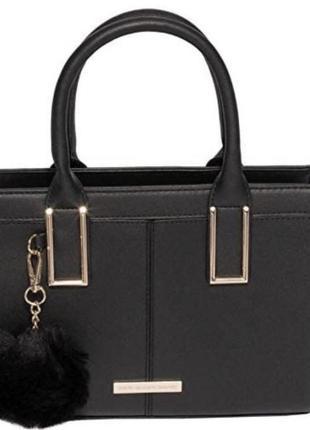 Идеальная черная сумочка