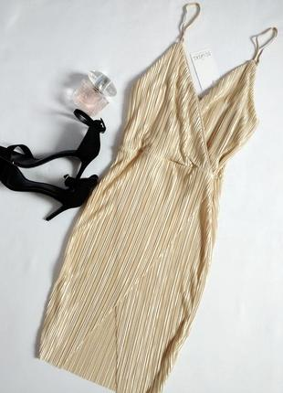 Красивенное платье на запах от dishiki