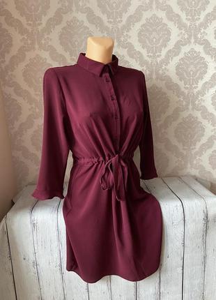 Красивое платье1 фото