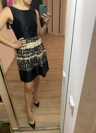 Платье mango mng сарафан