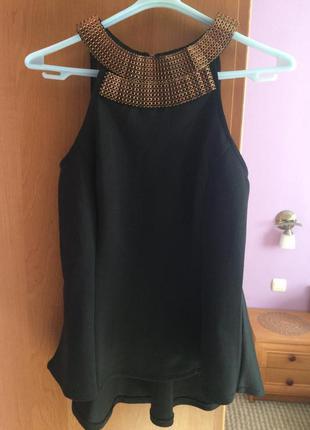 Блуза-браска