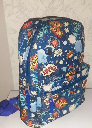 Рюкзак bagland молодежный mini