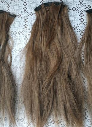 Набір штучного волосся