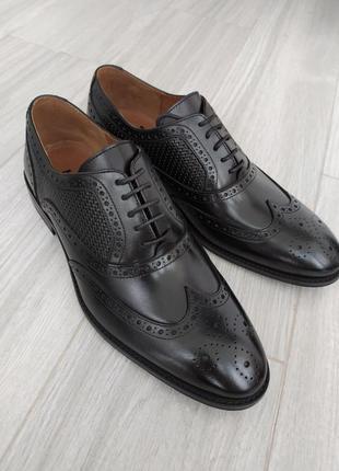 Елітна класика - чоловічі туфлі!