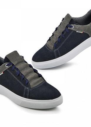 Туфлі чоловічі перфорація 💚 мужские туфли кеды класса комфорт перфорация