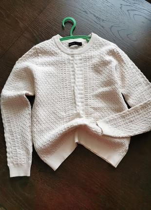 ❣️ кофта оверсайз свитер шерсть
