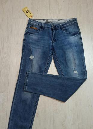 Продам остатки товара. джинсы.