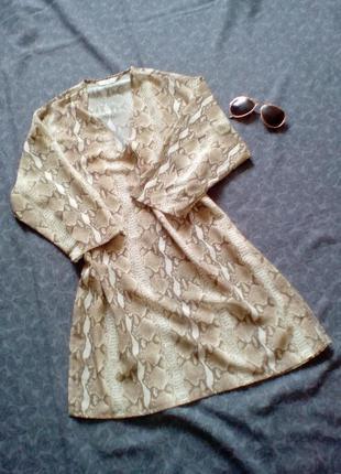 Очень красивая блуза, парео)))