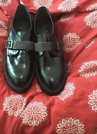 Женские туфли 40 р