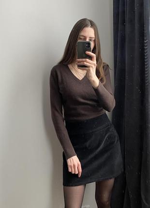 Пуловер свитер кашемир/шелк adagio