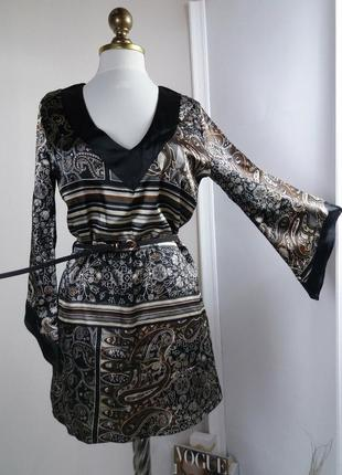 Акция!платье туника в стиле etro