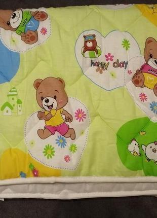 Детское одеяло