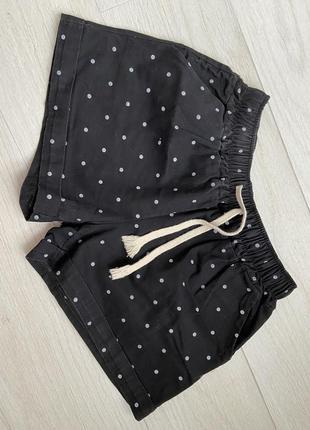 Короткі літні шорти