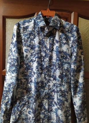 Marvelis рубашка