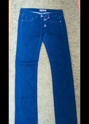 Итальянские новые джинсы брендовые
