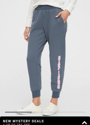Продам спортивные штаны gap (l)