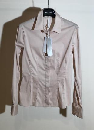 Рубашка коттон италия imperial