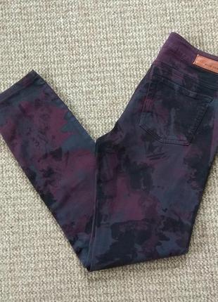 Hugo boss женские джинсы оригинал (w30)