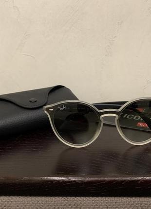 Солцезащитные очки ran ban blaze оригинал1 фото