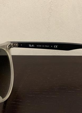 Солцезащитные очки ran ban blaze оригинал3 фото