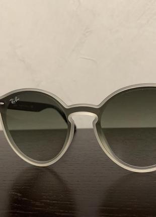 Солцезащитные очки ran ban blaze оригинал6 фото