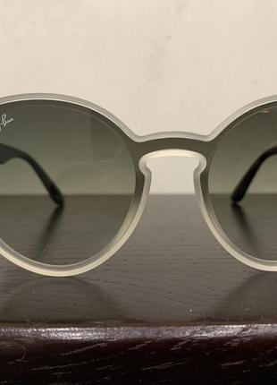 Солцезащитные очки ran ban blaze оригинал9 фото