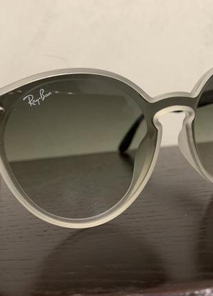 Солцезащитные очки ran ban blaze оригинал7 фото