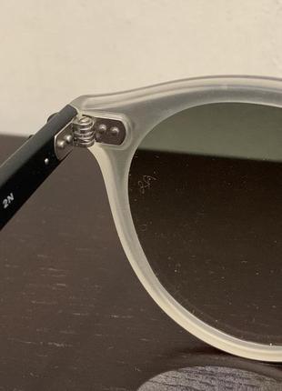 Солцезащитные очки ran ban blaze оригинал5 фото