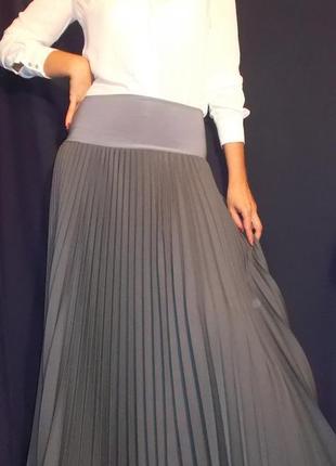 Плиссе юбка купить спб
