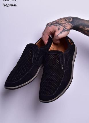 Мужские туфли, качество высшее