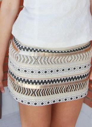 Модные юбки с пайетками. Создаем яркий образ. - volshebnaya-live 68