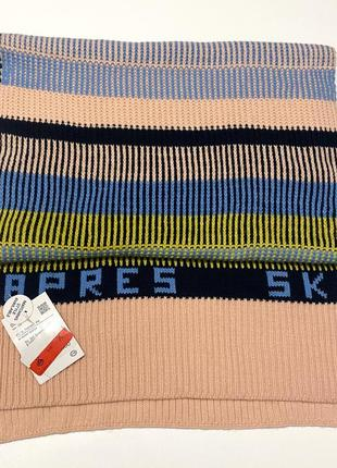Sale! мужской яркий шарф c&a германия