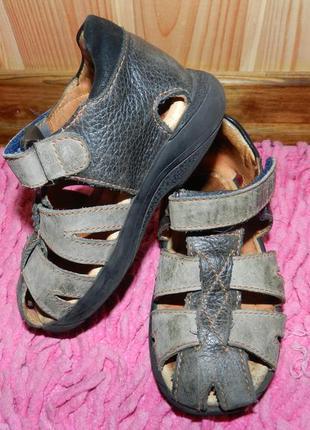 Детские сандалии umi 21 рвзмер1