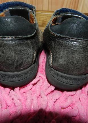 Детские сандалии umi 21 рвзмер3