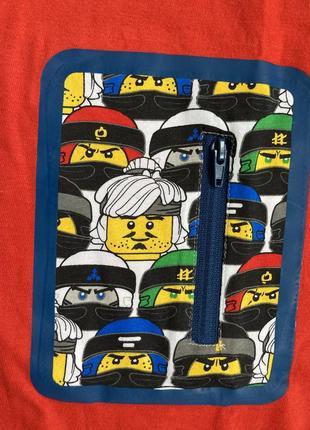 Кофта лего реглан нинзяго лонгслив lego лего сити
