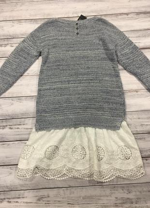 Шикарное платье2 фото
