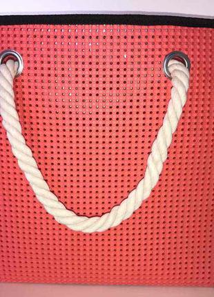 Новинка! модная летняя пляжная сумка