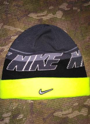 Шапка nike sportswear, оригинал