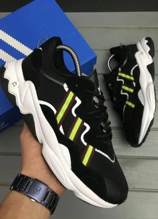 Топ! хорошие кроссовки adidas!