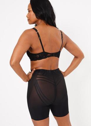 Корректирующие трусы, панталоны, супер утяжка, моделирующее белье, magicwear, для попы