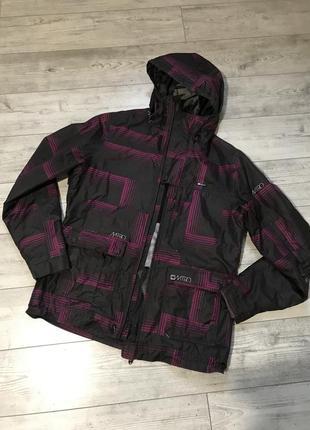Куртка лыжная / термо куртка / спортивная куртка