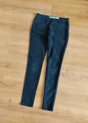 Джегінси, брюки скінні, джинси, легінси, р. 34