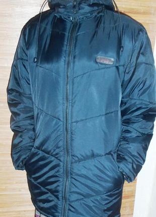 Куртка-пальто  madoc зимняя