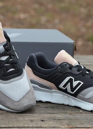 Оригинал new balance! шикарные женские кроссовки 997h cw997hal 574 нью беланс