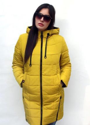 Весенняя куртка, пальто, удлинённая куртка